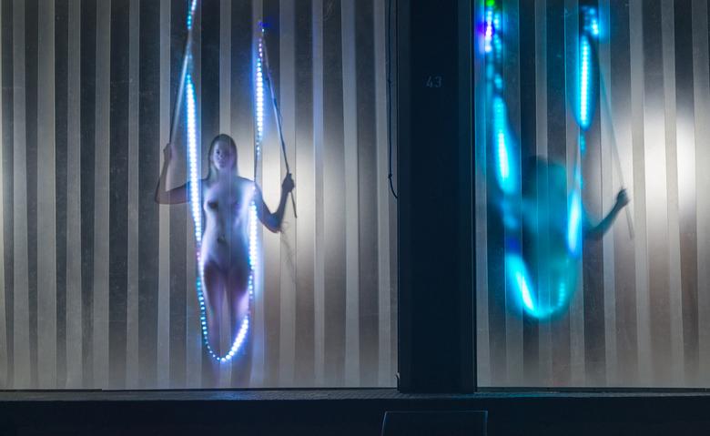 Glow 2014 - Genomen tijdens festival Glow in Eindhoven