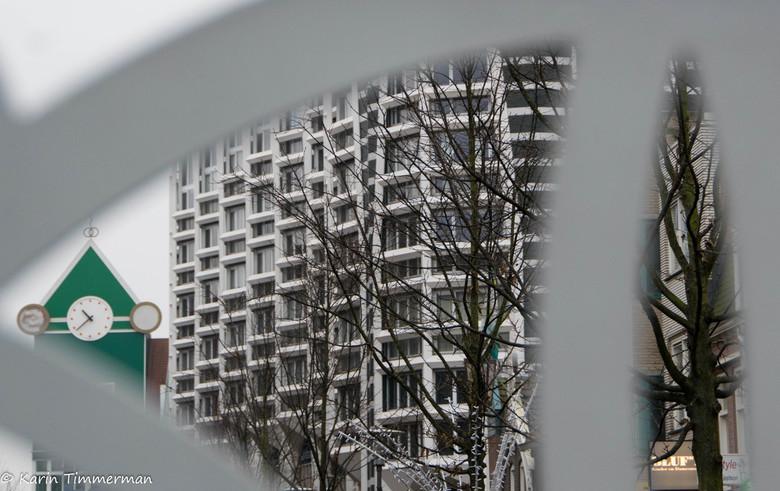centrum Zaandam