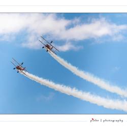 Airshow Oostwold 4 juni 2017