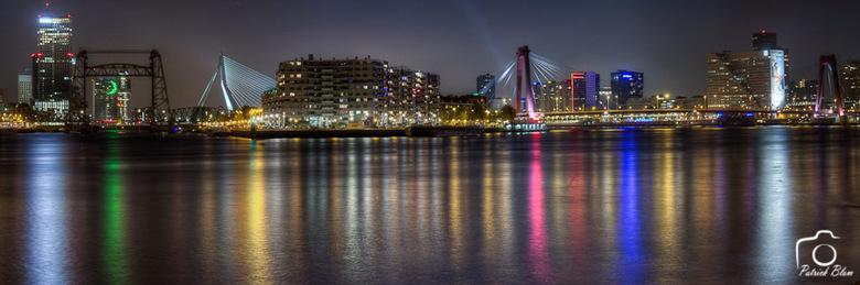 Rotterdam Maasbruggen - Rotterdam Maasbruggen