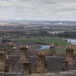 Stirling, Schotland
