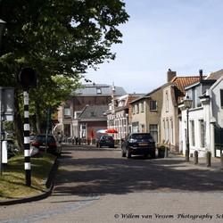 Het dorp Schipluiden