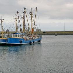 Veenhaven Lauwersoog.