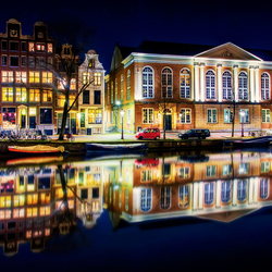 Light - Amsterdam