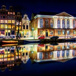 Light - Amsterdam