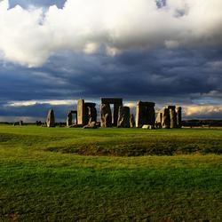 Stonehenge 2837
