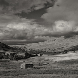 Mallerstang valley