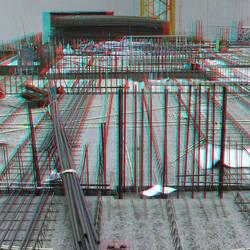 Nieuwbouw The Muse Wijnhaven Rotterdam 3D
