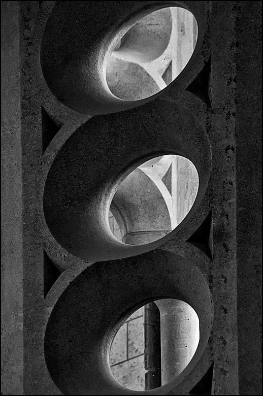 Barcelona 2012-70 - Wanneer je de Sagrada Família in Barcelona binnengaat, wordt je overrompeld door de hoeveelheid aan moois. Zoveel zelfs dat het je