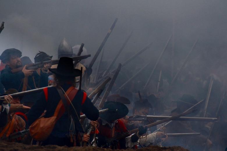 Slag om Grollo, - Slag om Grollo. 1627.