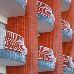 Flatgebouw Le Touquet Paris Plage