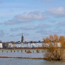 Ijssellandschap(4):Zutphen