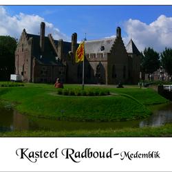 Kasteel Radboud (Medemblik)