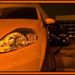Orange Punto