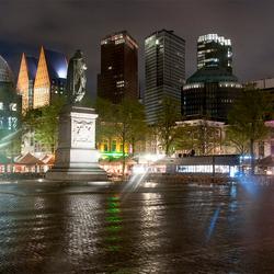 Plein, Den Haag