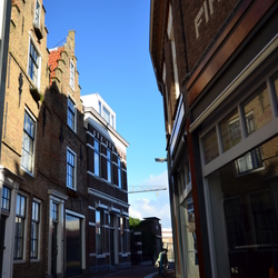 Oud Vlissingen