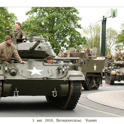 65e  BEVRIJDINGSDAG.