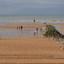 Strand bij Cabourg