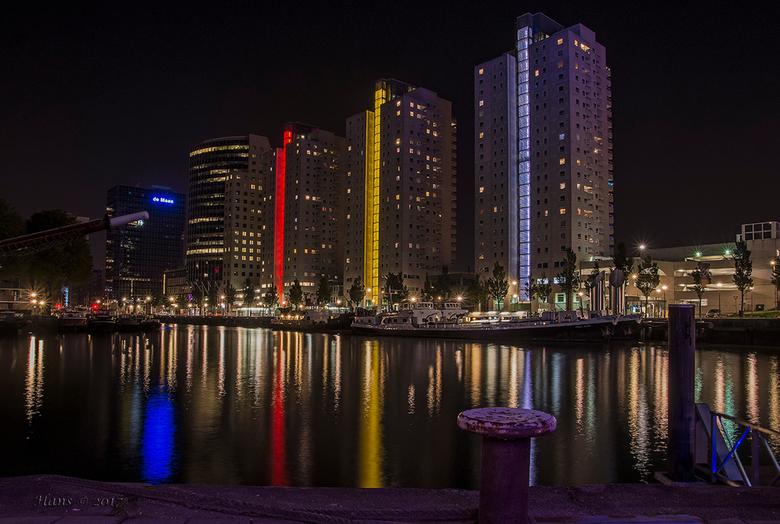 Zoomavond 2017 - Rotterdam - Leuvehaven