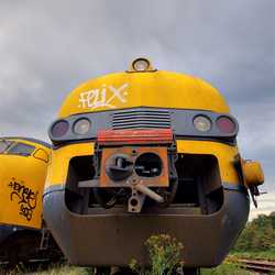 NS Train graveyard 11