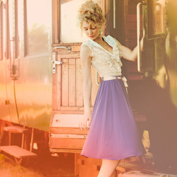 traintrip to the twenties