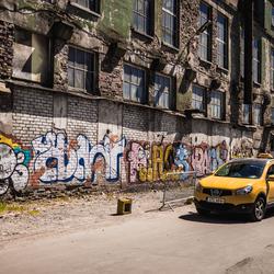 Tallinn taxi