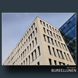 Bureellijnen Leuven