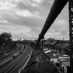 Charleroi - Mont sur Marchienne