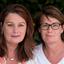 Eeneiige tweeling Maureen en Mirjam 2