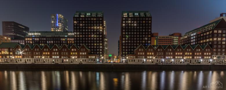 Spoorweghaven - Spoorweghaven - Rotterdam