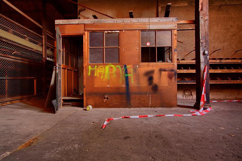 De Centrale 4 - Op 15-3-2009 heb ik voor de 3e keer een bezoek gebracht aan Aardappelmeelfabriek de centrale.<br /> <br /> Hier nog wat info over de