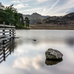 Blea Tarn - Lake District