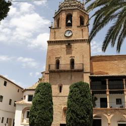 Parroquia Santa Maria la Mayor