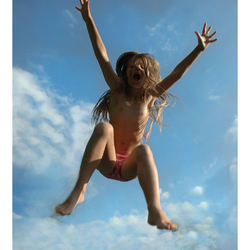 Jump !