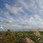 landschap en wolken Alkmaardermeer