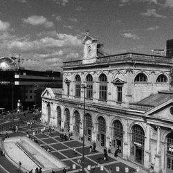 Station Lille
