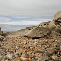 Stenen bij Audresselles