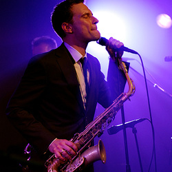New Cool Collective (24.01.2009 - Leiden)