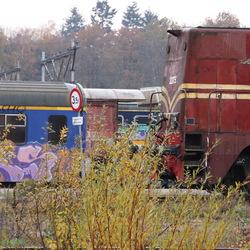 Voormalige Wagenwerkplaats Amersfoort