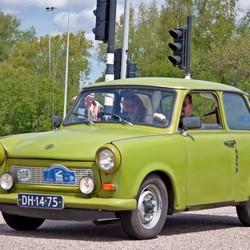 Trabant 601 S 1971