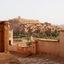 Ait Ben Haddou, Marokko