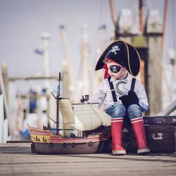 Piet Piraat :D