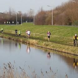 Wollebrandcross LIVE  vanmiddag nr 1  28 jan 2012