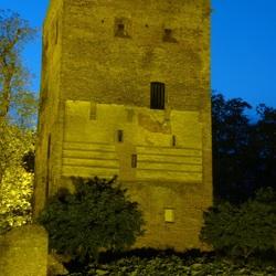 kasteel in wijk bij duurstede