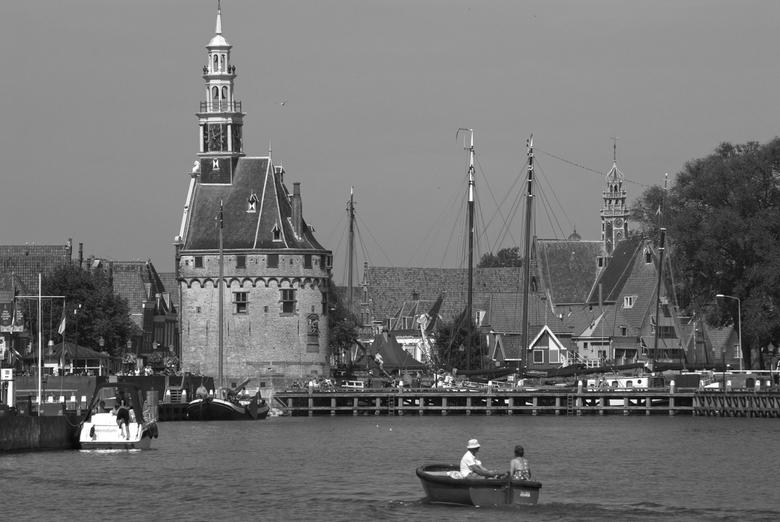 De Haven - De haven is in zicht
