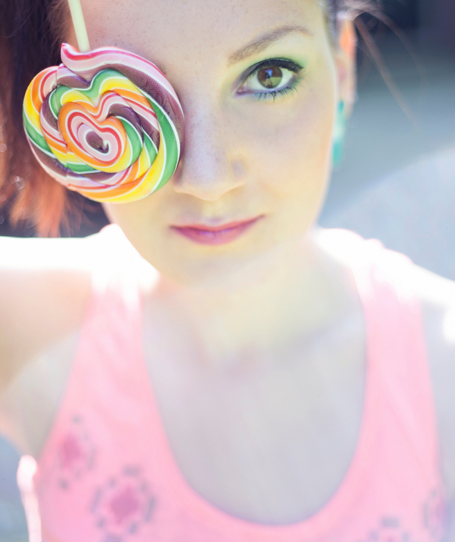 Candy - .