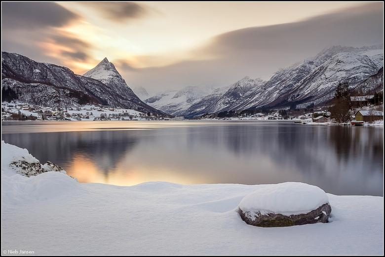 Morgenstond - Afgelopen zaterdagochtend was het genieten van de prachtige omgeving en de rust.<br /> <br /> Mijn dank voor jullie reacties en waarde