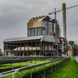 Energiecentrale Nijmegen