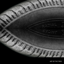 Art of the tires