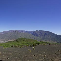 panorama La Palma 2020